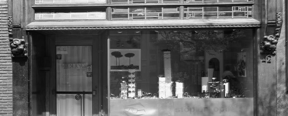 De brillenspecialist van Utrecht, midden in het centrum van de stad!